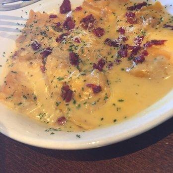 Olive Garden Italian Restaurant Family Style Dining Food