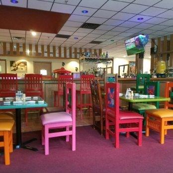 La Bamba Restaurant 75 Photos 60 Reviews Mexican 485