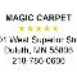 photo of magic carpet mart duluth mn united states