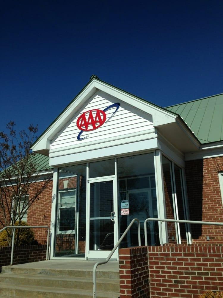 AAA Tidewater Virginia: 111 Kempsville Rd, Chesapeake, VA