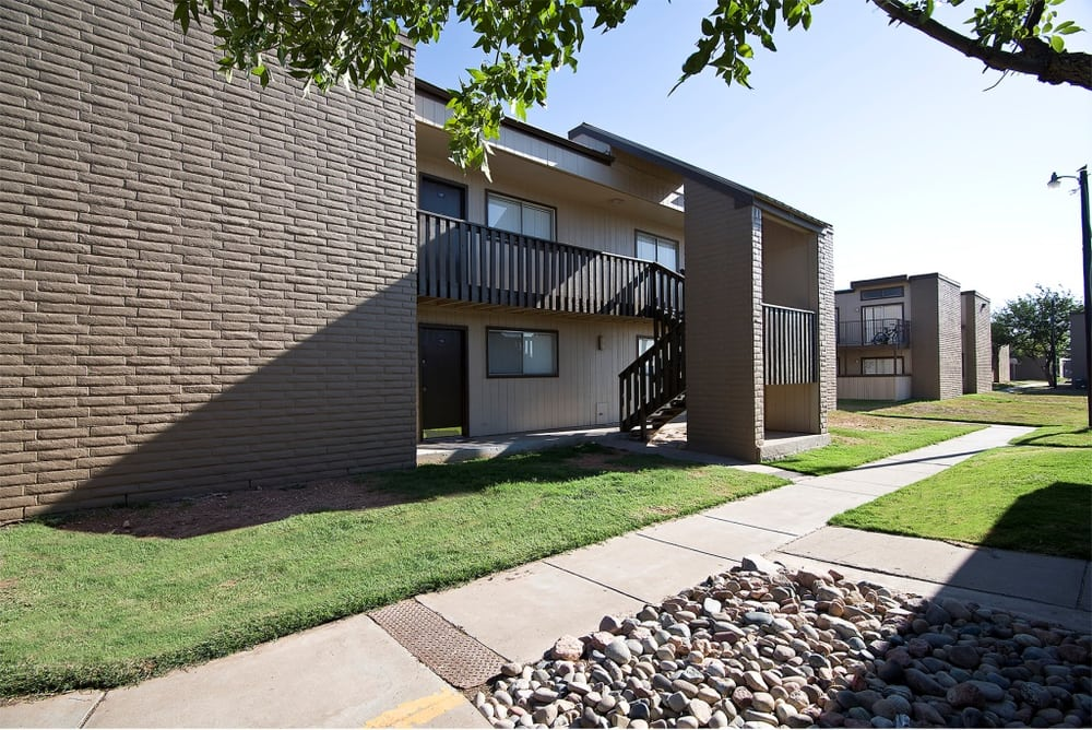 Brookview Apartments Odessa Tx