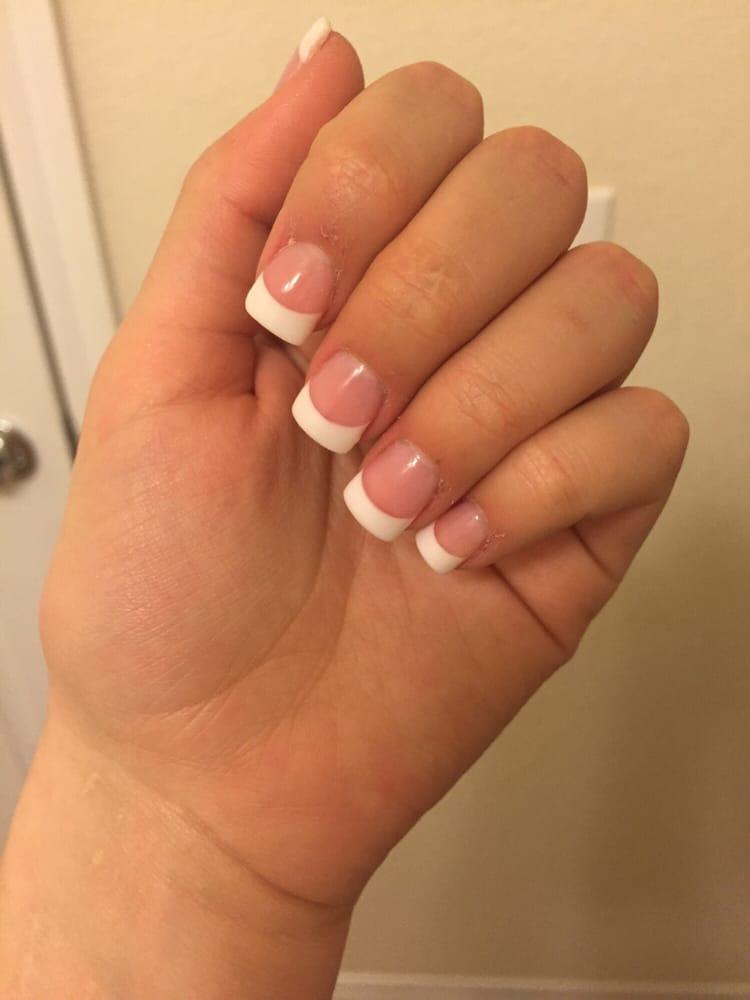 Vogue Nails - 27 Reviews - Nail Salons - 9579 S University Blvd ...