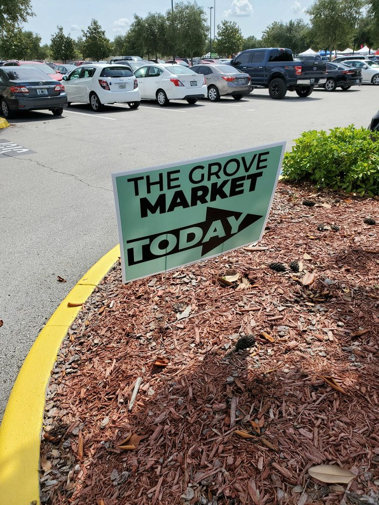 TLC Community Markets at The Grove: 6009 Wesley Grove Blvd, Wesley Chapel, FL