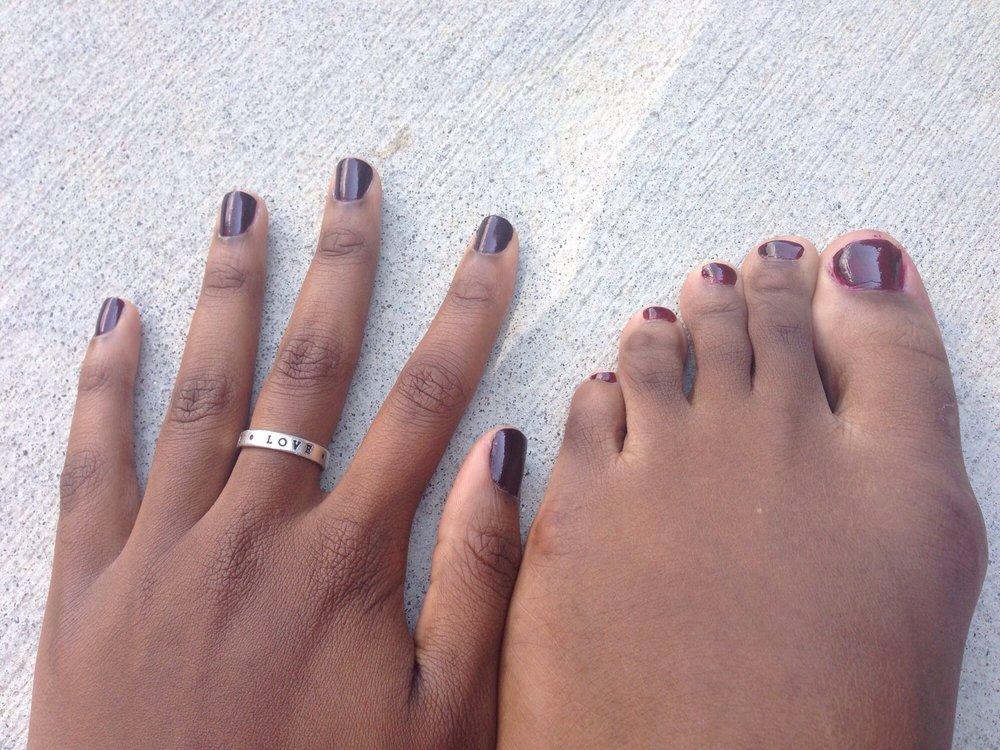 Fantasy Nails - 15 Photos & 39 Reviews - Nail Salons - 9322 Georgia ...