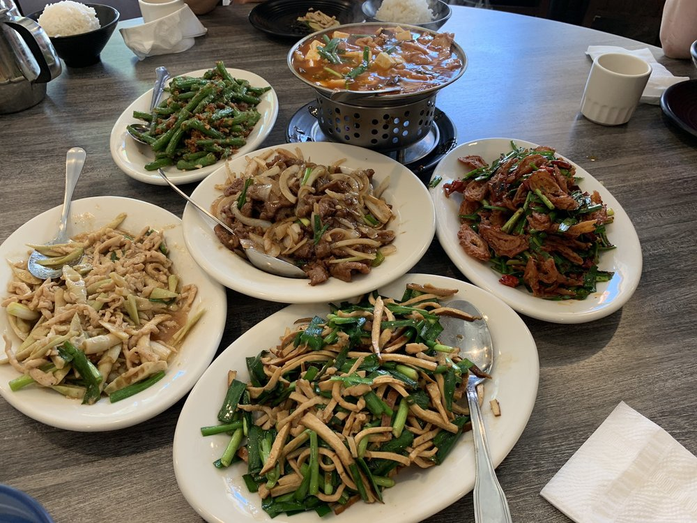 JJ Noodle House: 2935 Chino Ave, Chino Hills, CA