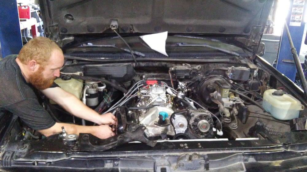 denali motorsports 21 photos auto repair 24232 loop 494 porter
