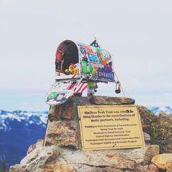 Mailbox Peak - 197 Photos   75 Reviews - Hiking - North Bend 44a005f9cbdb7