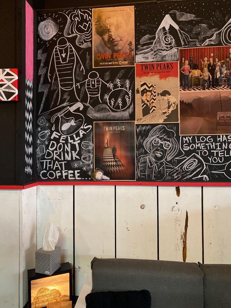Dougie's Coffee Shop: 320 N Main St, Davison, MI