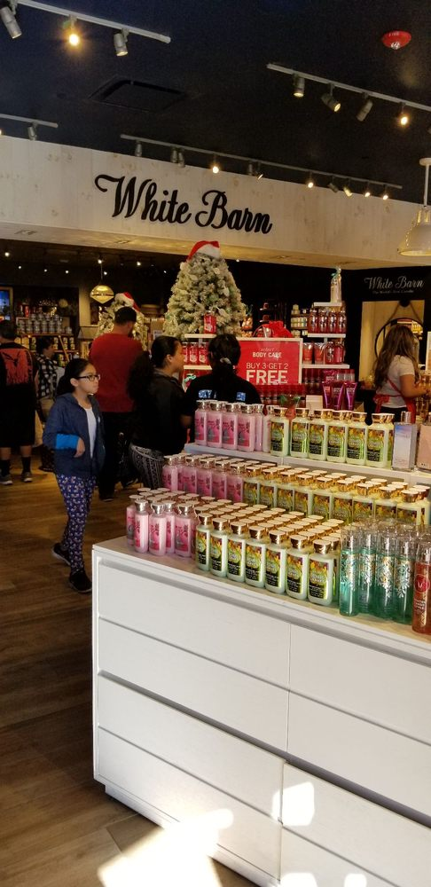 Bath & Body Works: 432 Inland Center Dr, San Bernardino, CA