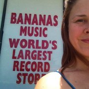 Banana S Music 32 Reviews Music Amp Dvds 2887 22nd Ave