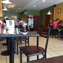 Photo Of Cafe V Dal Lansdale Pa United States Inside