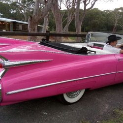 Photo Of Sydney Clic Wedding Car Hire New South Wales Australia 59