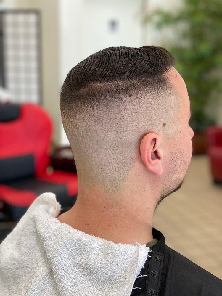 Details Barbershop: 908 Houser Way S, Renton, WA