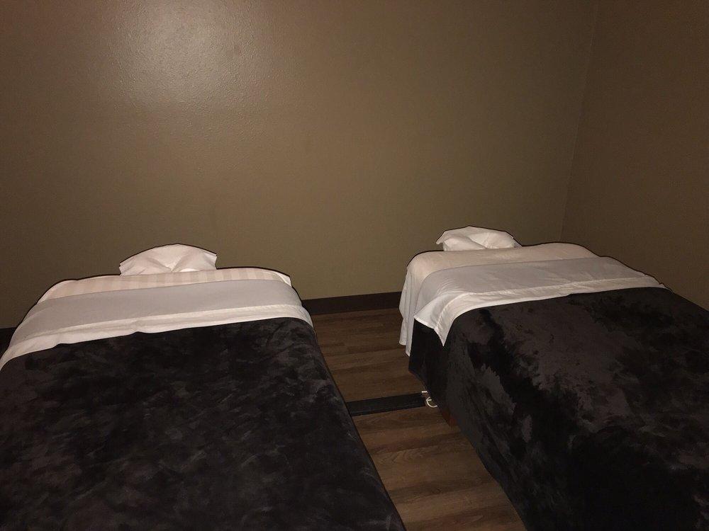 Concepts de massage - Del Mar
