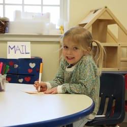 Photo Of Village Nursery School Farmington Ct United States The