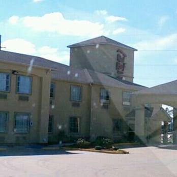 Photo Of Red Roof Inn U0026 Suites Lake Charles   Lake Charles, LA, United