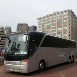 america bus service 12 photos 54 reviews limos burleith