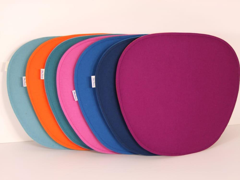 filz sitzkissen f r eams st hle nach farbwunsch wir fertigen diese im hause yelp. Black Bedroom Furniture Sets. Home Design Ideas