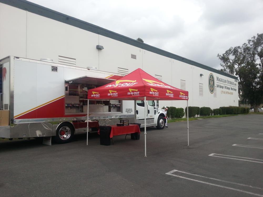 Magellan Storage Costa Mesa Dandk Organizer