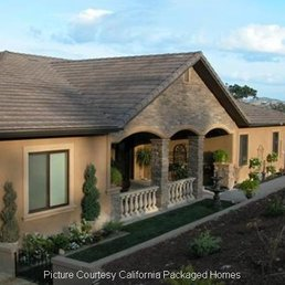 Pacific Modern Homes Builders 9723 Railroad St Elk