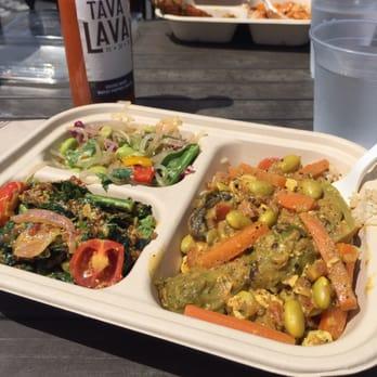 Tava Kitchen - CLOSED - 70 Photos & 60 Reviews - Asian Fusion - 855 ...