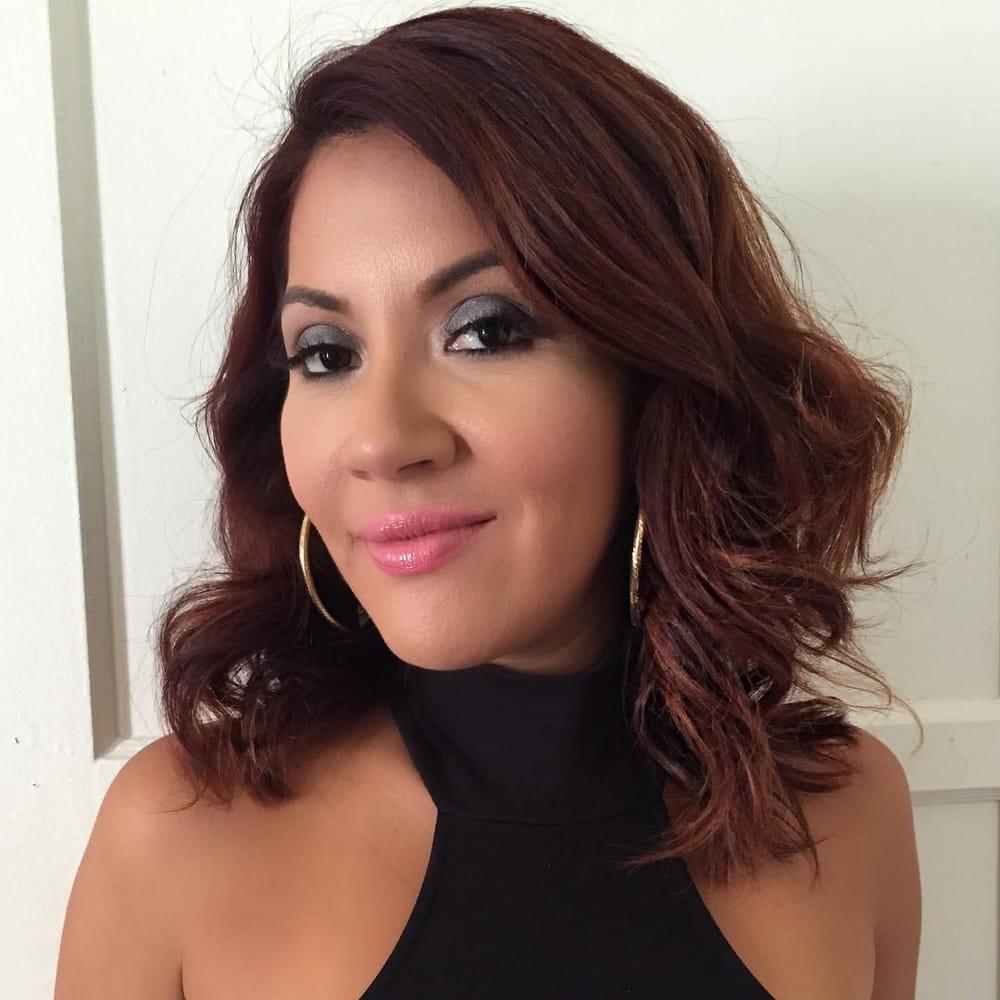 Makeup artist los angeles ca