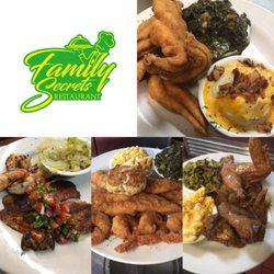Family Secrets Restaurant