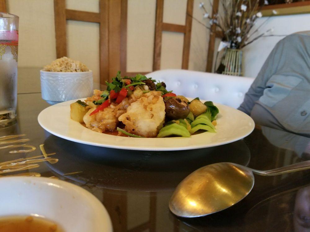 Thai Food Bloomfield Nj