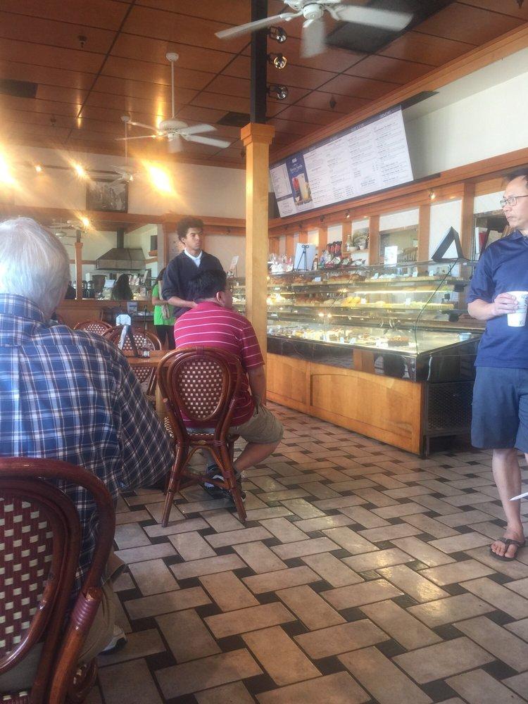 French Bakery Cafe Irvine
