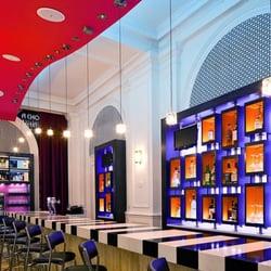 Photo Of Hotel Indigo Atlanta Midtown Ga United States