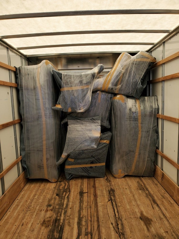 Cain Moving Services: Danville, KY