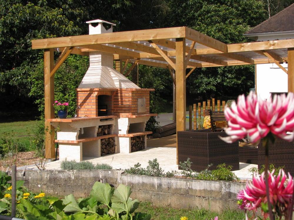 barbecue en brique du portugal yelp. Black Bedroom Furniture Sets. Home Design Ideas