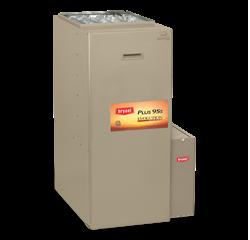 Heating Solutions: La Honda, CA