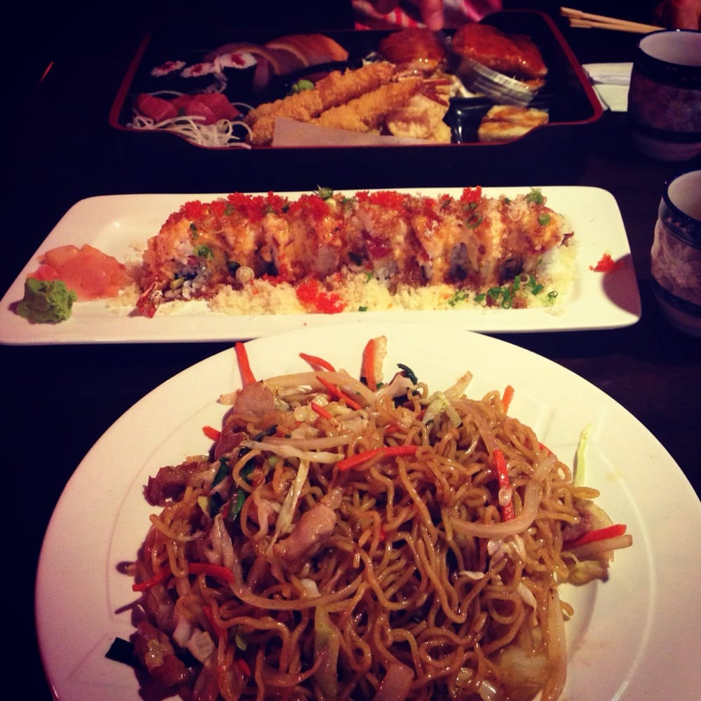 Wasilla (AK) United States  city pictures gallery : ... Japanese Restaurants Wasilla, AK, United States Reviews Yelp