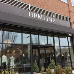 Hemline - Women's Clothing - 211 Franklin Rd, Brentwood, TN - Phone