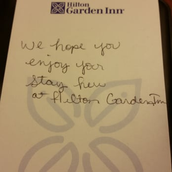 Photo Of Hilton Garden Inn Conway   Conway, AR, United States. This Was