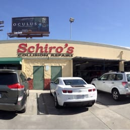 Collision Repair Shops Near Me >> Schiro's Collision Repair - 27 Photos & 158 Reviews - Body Shops - 7908 Lankershim Blvd, Sun ...