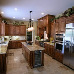 Charming Photo Of The Kitchen Center   San Marcos, CA, United States