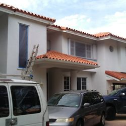 Miami south painting 43 foto imbianchini 23122 sw for House painting miami