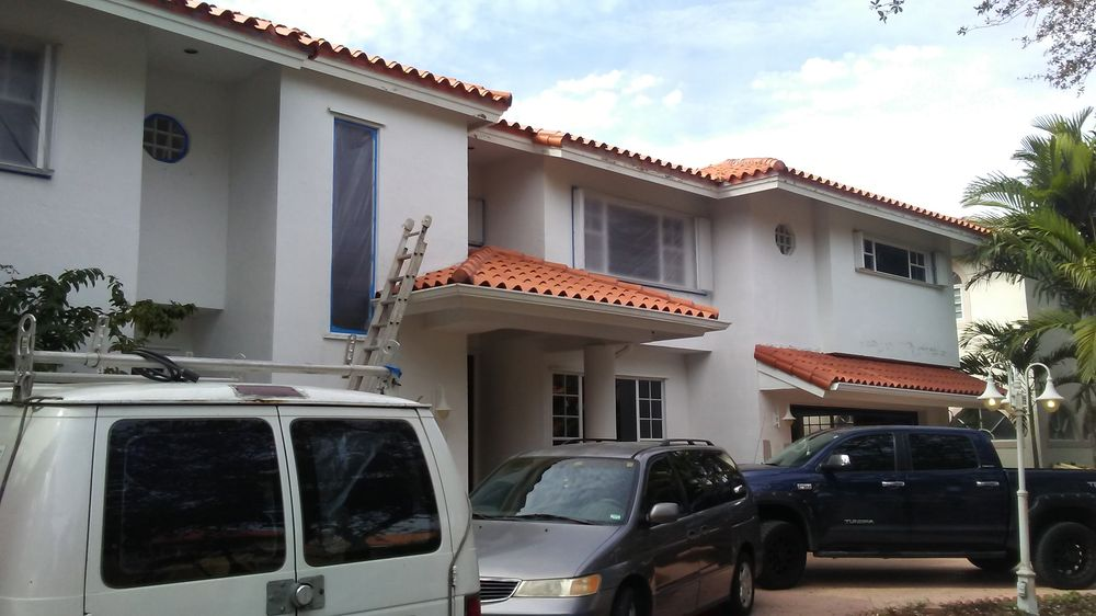 House painting in miami lakes fl yelp for House painting miami
