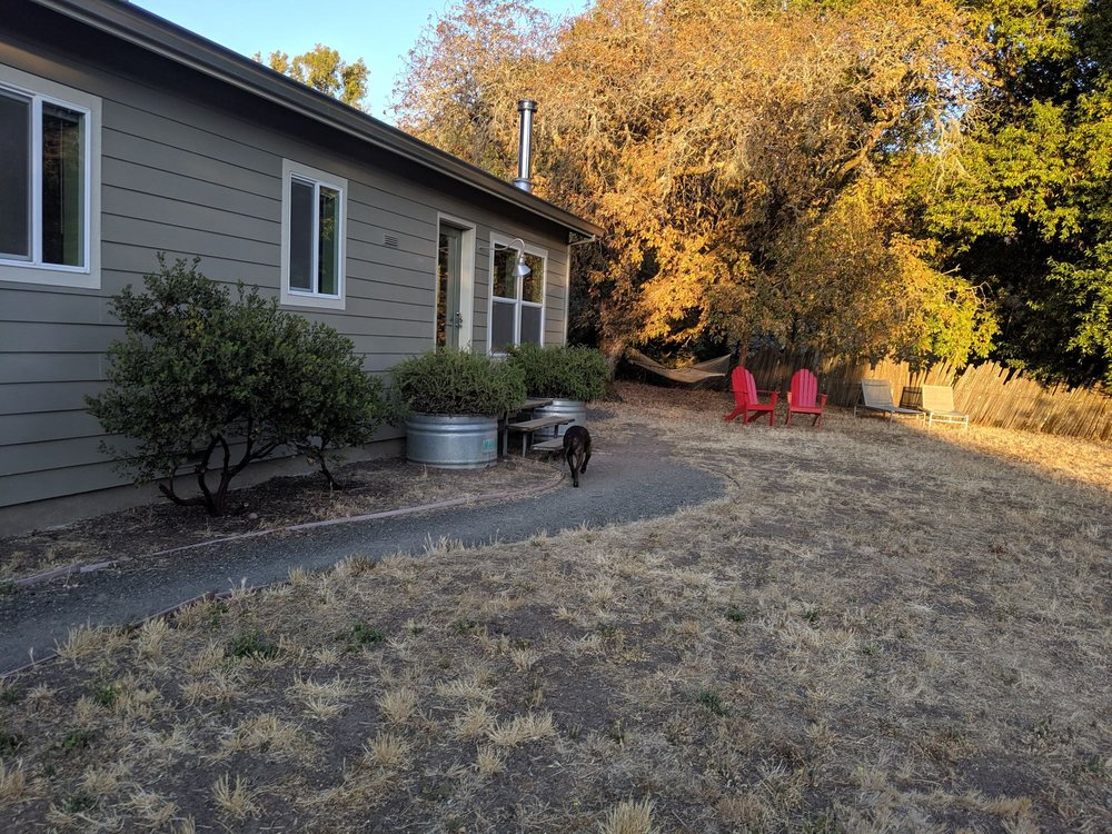 Sheep Dung Properties: 14655 Hwy 128, Boonville, CA