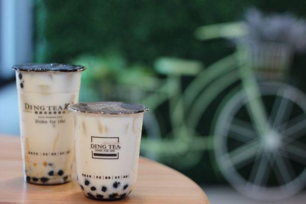 Ding Tea Ontario - (New) 249 Photos & 223 Reviews - Coffee