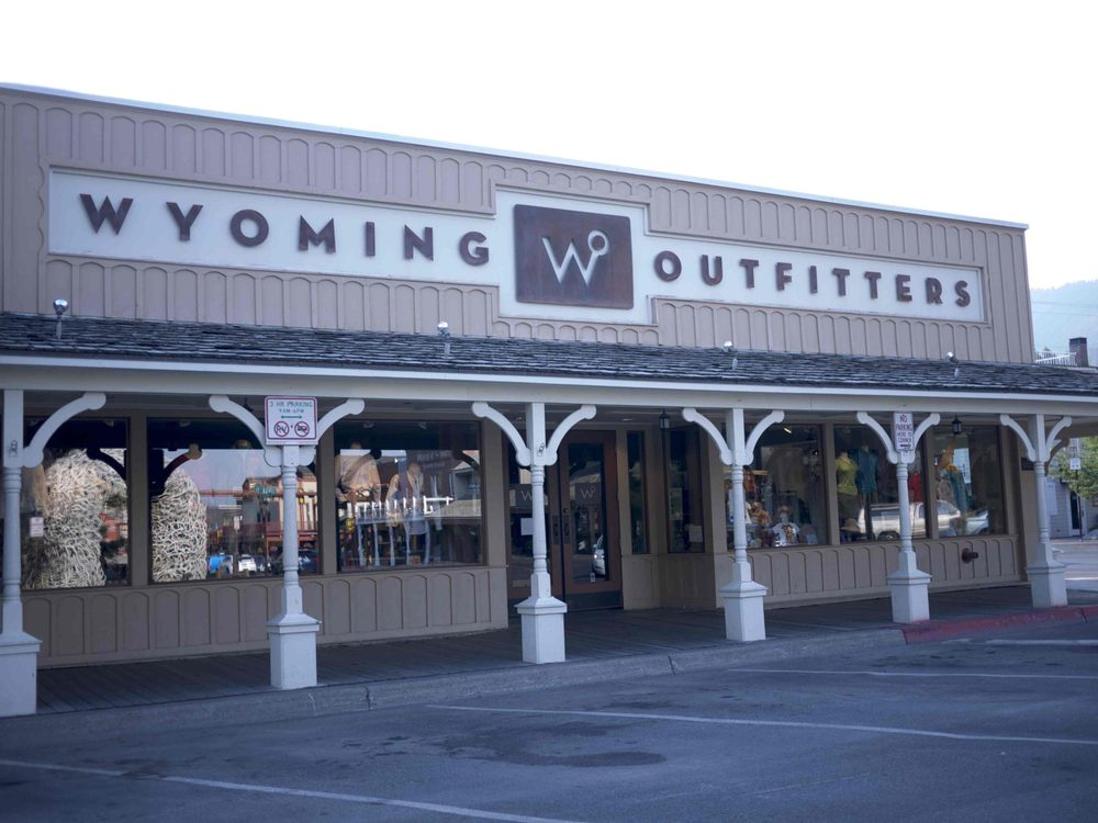 Wyoming business report rss
