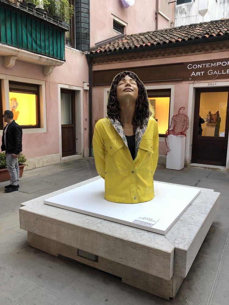 Giudecca Art Gallery 795