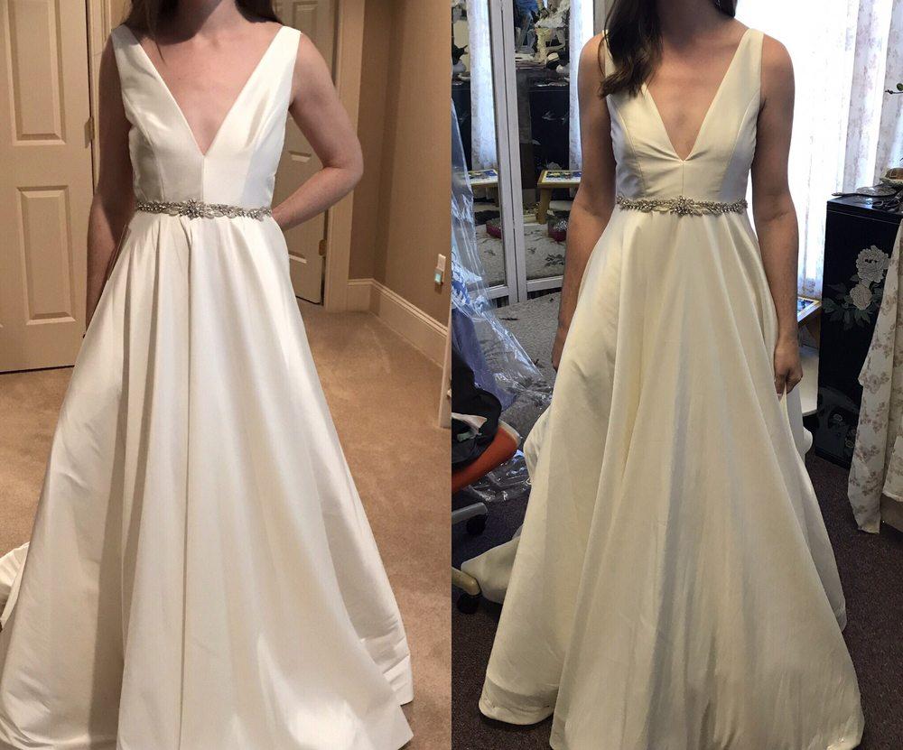 Bridal Fashions & Alterations: 185 Commonwealth Rd, Wayland, MA