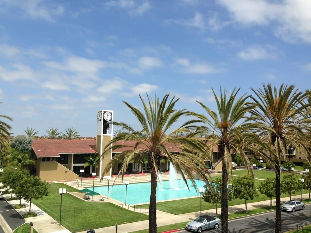 Park Newport Apartments Reviews
