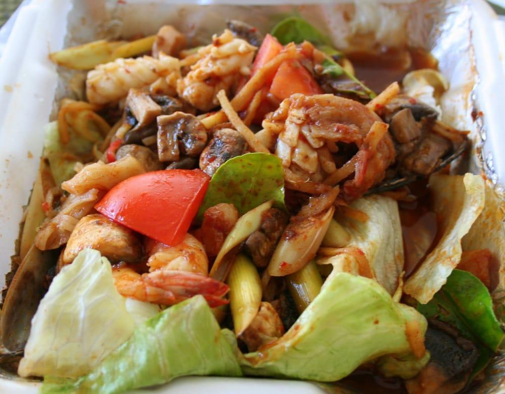 Thai Food Delivery Redondo Beach Ca