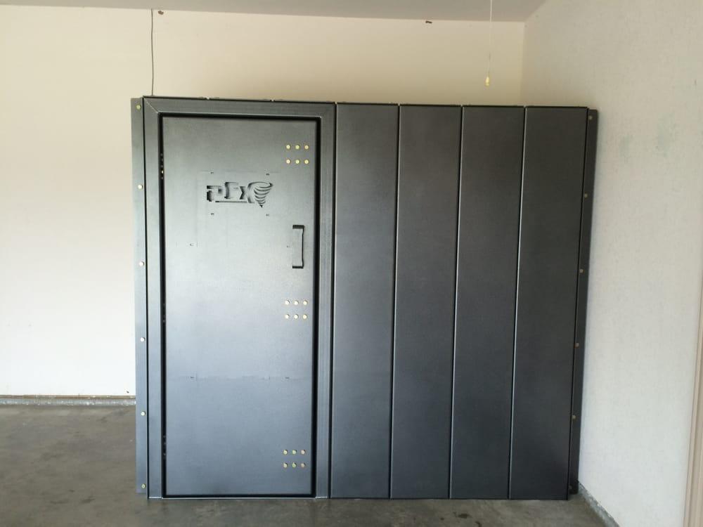 Photo Of Pfx Storm Shelters Azle Tx United States 4 X7