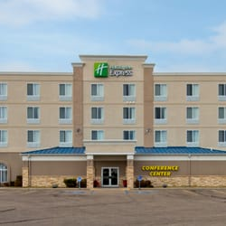 Holiday Inn Express Suites North Platte