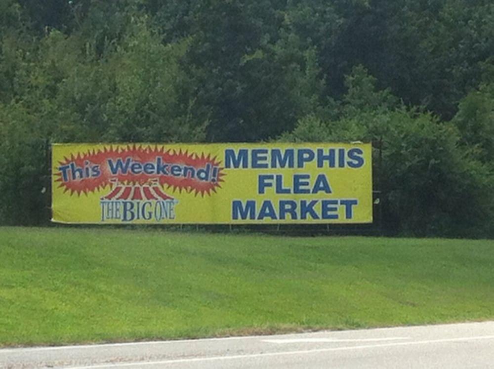Memphis Flea Market